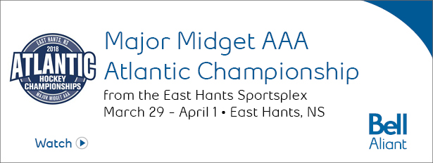 Atlantic major 2018 midget championship